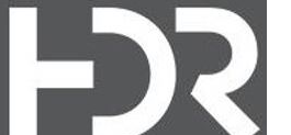 Chapter Sponsor HDR (through 6/19)